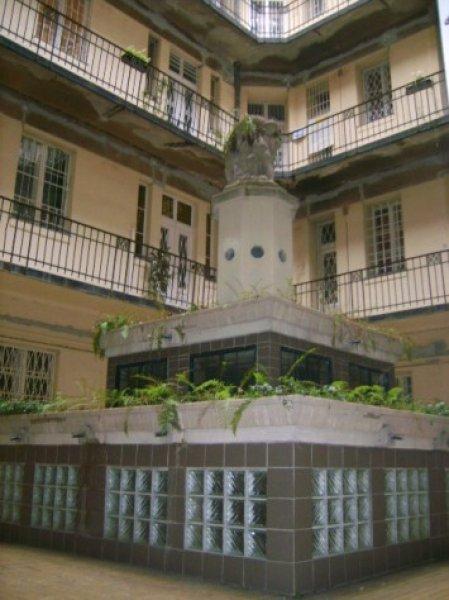Oleander Hostel