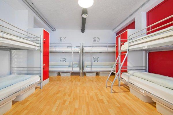 Jaeger's Hostel