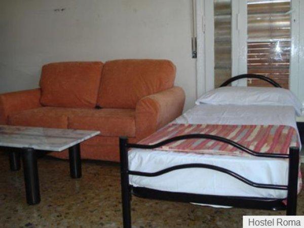 Hostelroma BnB