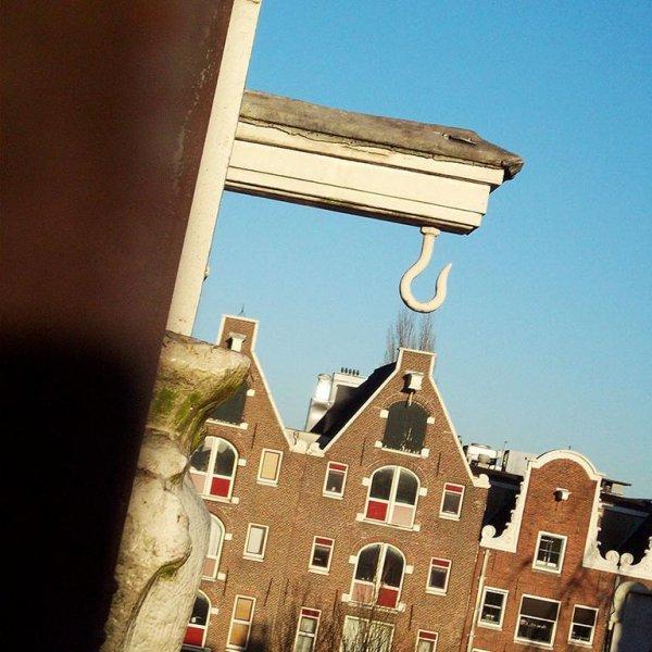 Amsterdam Hostel Orfeo