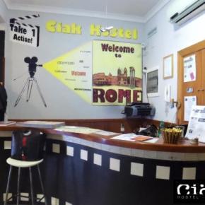 Hostelek és Ifjúsági Szállások - Ciak Hostel
