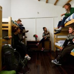 Hostelek és Ifjúsági Szállások - Hostal Fátima