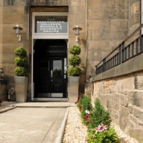 Hostelek és Ifjúsági Szállások - The Hostel Edinburgh