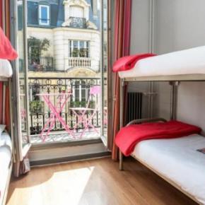 Hostelek és Ifjúsági Szállások - Smart Place Paris