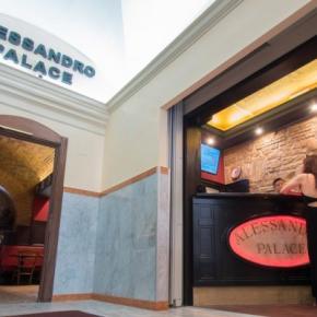 Hostelek és Ifjúsági Szállások - Alessandro Palace