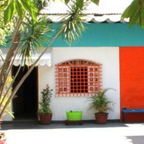 Hostelek és Ifjúsági Szállások - Sampa Hostel