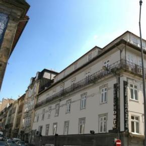 Hostelek és Ifjúsági Szállások - Hotel do Norte