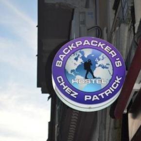 Hostelek és Ifjúsági Szállások - Chez Patrick Backpackers Hostel