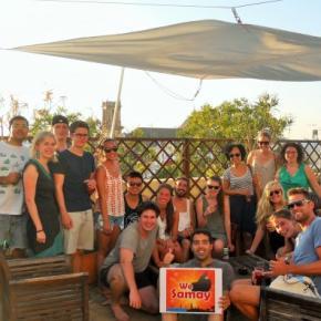 Hostelek és Ifjúsági Szállások - Samay Hostel Sevilla