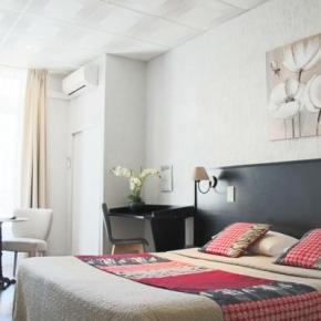 Hostelek és Ifjúsági Szállások - Hotel Helvétique Nice