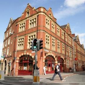 Hostelek és Ifjúsági Szállások - Kinlay House Dublin