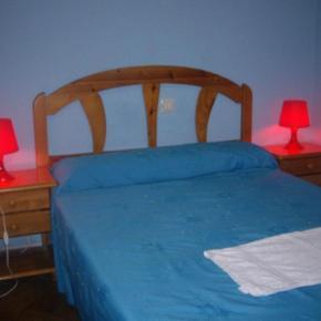 Hostelek és Ifjúsági Szállások - Hostal Pacios
