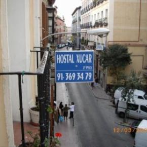 Hostelek és Ifjúsági Szállások - Hostal Xucar