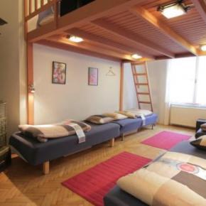 Hostelek és Ifjúsági Szállások - Maverick Hostel & Ensuites
