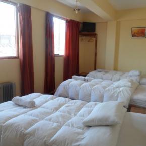 Hostelek és Ifjúsági Szállások - Pirwa Hostel San Blas