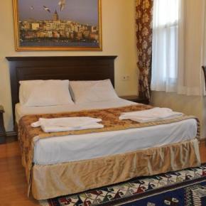 Hostelek és Ifjúsági Szállások - Emirhan Inn Apartment and Pension
