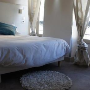 Hostelek és Ifjúsági Szállások - Hotel Nation Montmartre