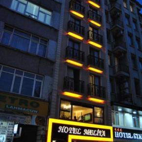 Hostelek és Ifjúsági Szállások - Hotel Melita
