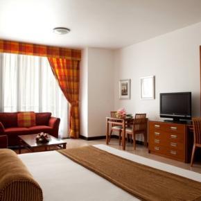 Hostelek és Ifjúsági Szállások - Golden Sands Hotel Apartments, DUBAI