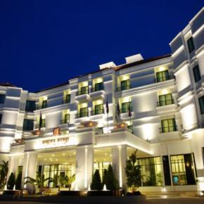 Hostelek és Ifjúsági Szállások - Tara Angkor Hotel