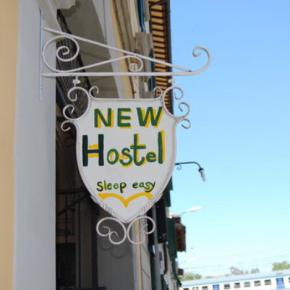 Hostelek és Ifjúsági Szállások - New Hostel Florence