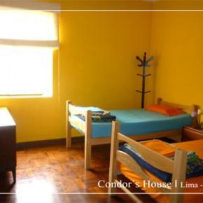 Hostelek és Ifjúsági Szállások - Condor's House