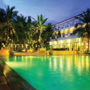 Hostelek és Ifjúsági Szállások - Lotus Blanc Resort