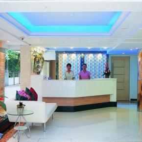 Hostelek és Ifjúsági Szállások - Smart Suites