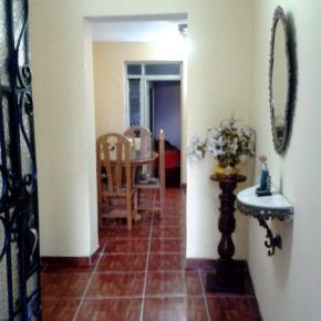 Hostelek és Ifjúsági Szállások - Alojamiento Residencial Machu Picchu
