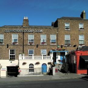 Hostelek és Ifjúsági Szállások - Uppercross House Hotel