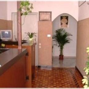 Hostelek és Ifjúsági Szállások - Hotel San Tomaso