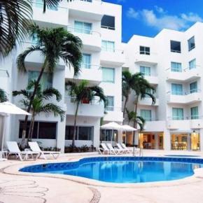 Hostelek és Ifjúsági Szállások - Ramada Cancun City Hotel