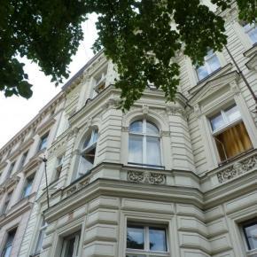 Hostelek és Ifjúsági Szállások - Grand Hostel Berlin Classic