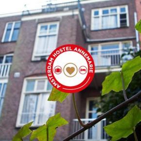 Hostelek és Ifjúsági Szállások - Amsterdam Hostel Annemarie