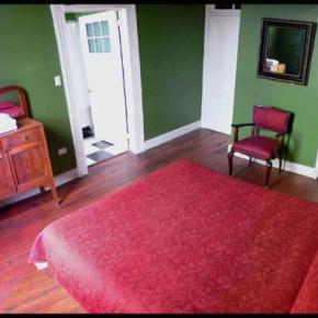 Hostelek és Ifjúsági Szállások - Allegretto Bed and Breakfast