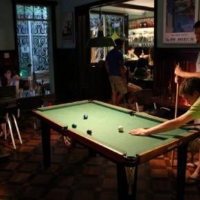 Hostelek és Ifjúsági Szállások - CabanaCopa Hostel