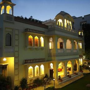 Hostelek és Ifjúsági Szállások - Krishna Palace