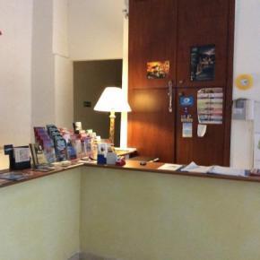 Hostelek és Ifjúsági Szállások - Central Hostel Florence