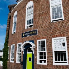 Hostelek és Ifjúsági Szállások - Journeys Brighton Hostel