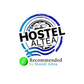 Hostelek és Ifjúsági Szállások - Altea