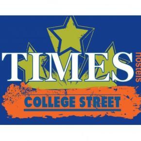 Hostelek és Ifjúsági Szállások - The Times Hostel - College Street