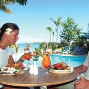 Hostelek és Ifjúsági Szállások - Nadi Bay Resort Hotel