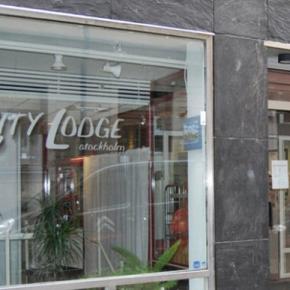 Hostelek és Ifjúsági Szállások - City Lodge Stockholm