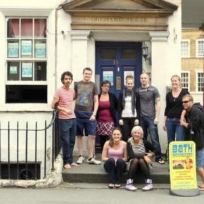 Hostelek és Ifjúsági Szállások - Bath Backpackers