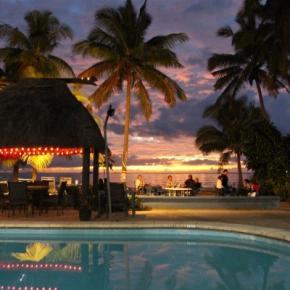 Hostelek és Ifjúsági Szállások - Aquarius On The Beach