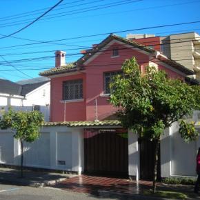 Hostelek és Ifjúsági Szállások - Hotel Andino