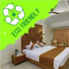 Hostelek és Ifjúsági Szállások - The Emerald Hotel