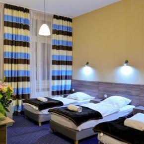 Hostelek és Ifjúsági Szállások - Blue Hostel