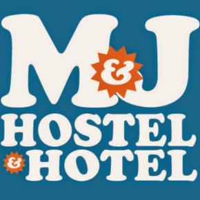Hostelek és Ifjúsági Szállások - M&J Place Hostel