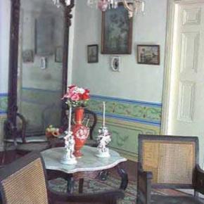 Hostelek és Ifjúsági Szállások - Casa Colonial Carlos Albalat Milord